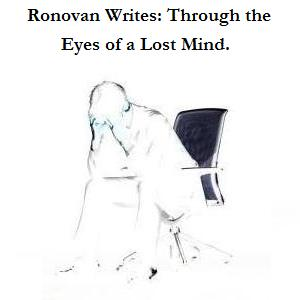 Ronovan Writes poetry image standard