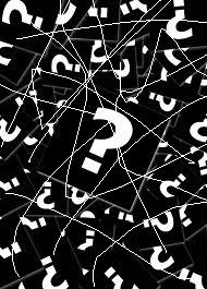 Black and White Question Marks