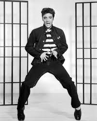 Elvis Jail House Rock