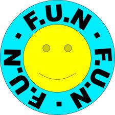 Fun Smiley