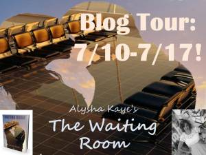 Alysha Kaye Blog Tour