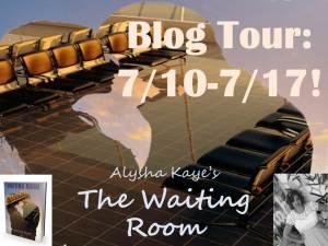 Alysha Kaye Blog Tour