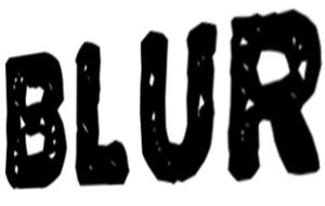 blur-logo