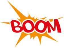 Boom Gif