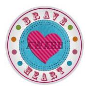 Brave Heart Award