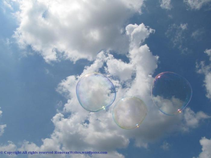 B's_Bubbles