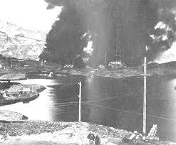 Dutch Harbor Unalaska June 1942