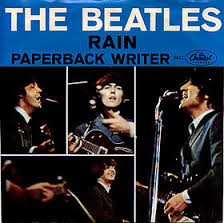 Paperback Writer US Single