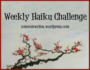 RW Weekly Haiku Challenge
