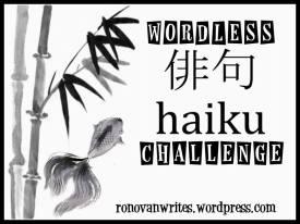 Wordless Haiku Challenge