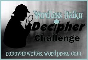 Wordless Haiku Decipher Challenge
