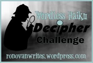 Wordless Haiku Decipher Challenge