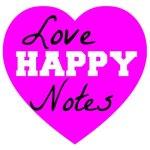 LoveHappyNotes
