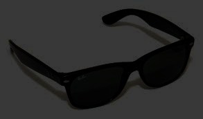 Sunglasses  Dark