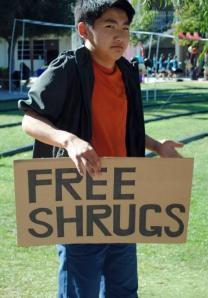 free_shrugs