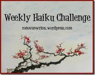 Ronovan Weekly Haiku Challenge