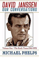 David Janssen Our Conversations Michael Phelps