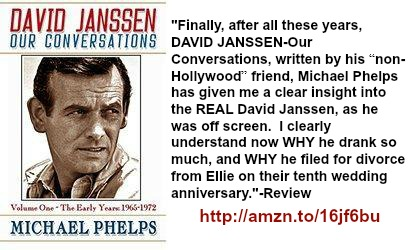michael phelps david janssen our conversations
