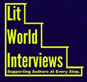 lit world interviews logo