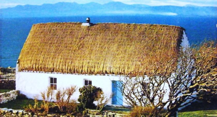 aran Ireland