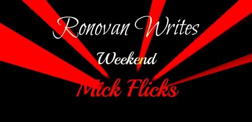 ronovan writes