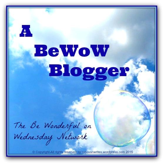 #BeWoW Logo