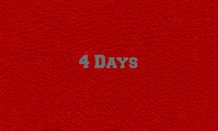 4-days