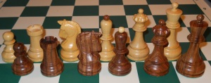 1950-Dubrovnik-Chess-Set