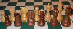 1950-Dubrovnik-Chess-Set