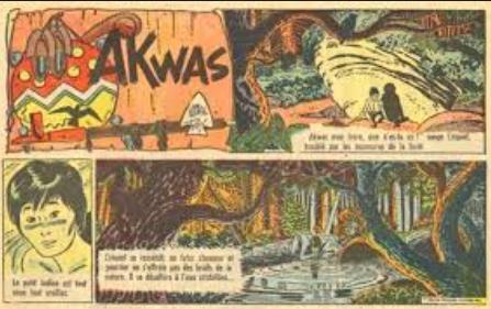 akwas