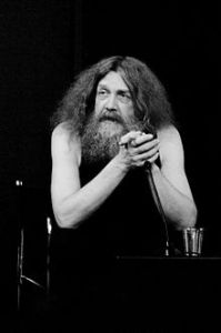 Alan Moore writer.