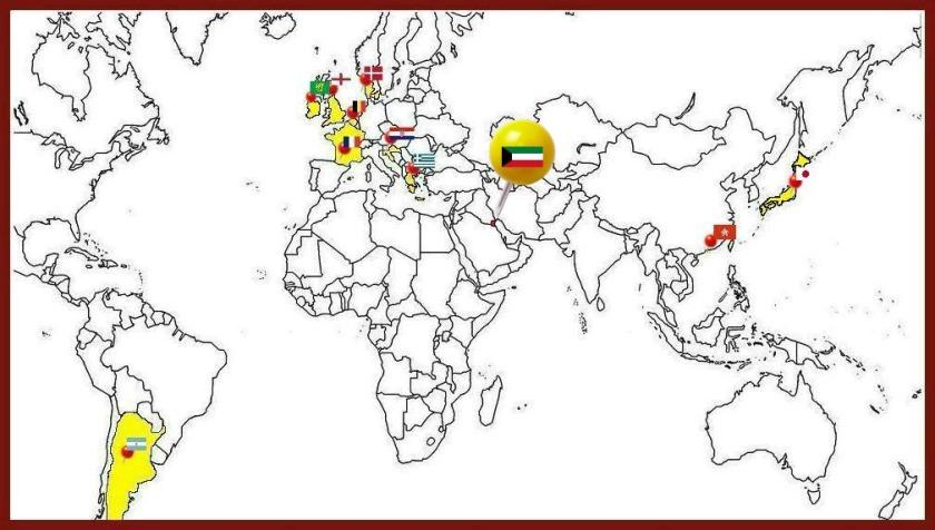 atoz-map-flags-k