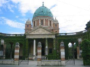 Mirogoj-Cemetery-Entrance
