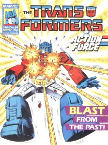 williams-transformers