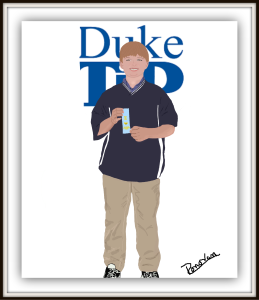 Duke-Tip-Award