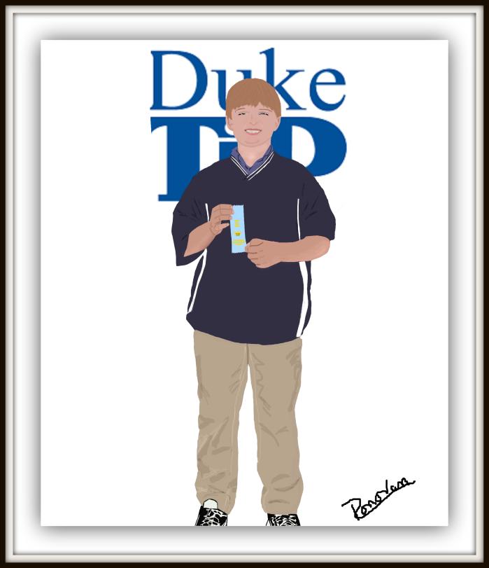 Duke-Tip-Award