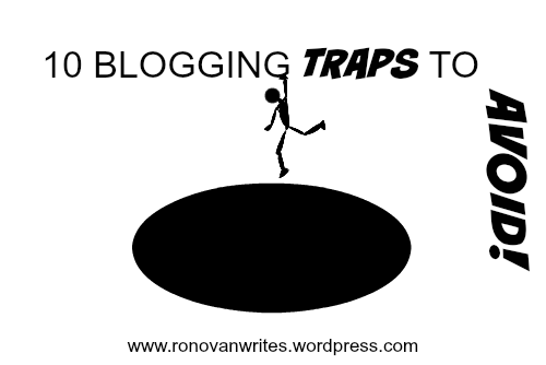 10 blogging tips image