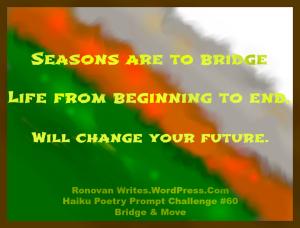 haiku image for challenge