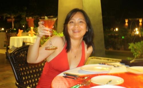 Blogger & Writer: Florence Thum
