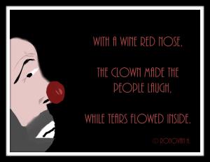 Tears Inside Haiku Ronovan