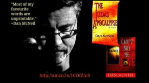Dan McNeil Author