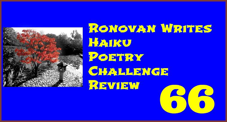 Haiku Review 66