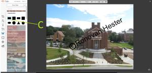 UGA Picmonkey Geometric Demo