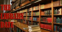 The Library Date: A Flash Fiction Story
