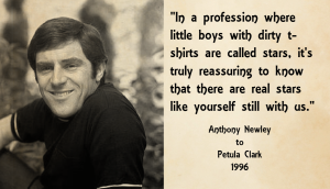 Anthony Newley Quote