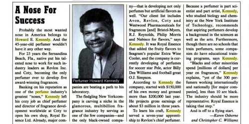 Howard E. Kennedy
