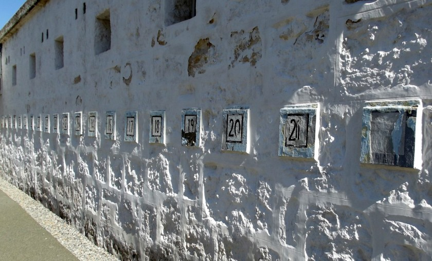 numbers on wall (Large)
