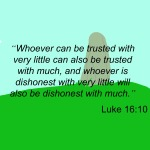 Trust and Faithfulness