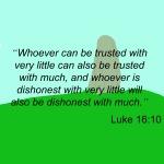 Trust and Faithfulness