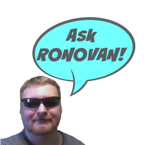 Ask Ronovan Image